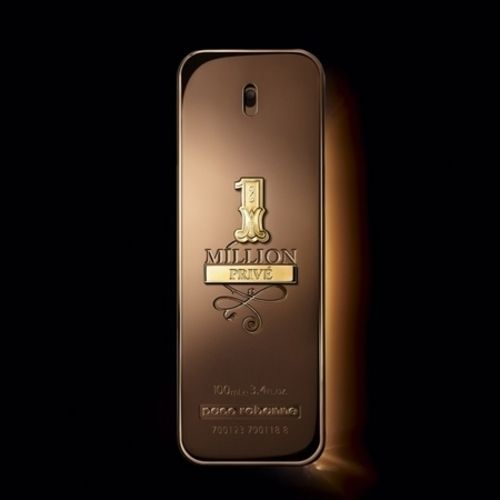 1 Million Privé, the new nugget of Paco Rabanne