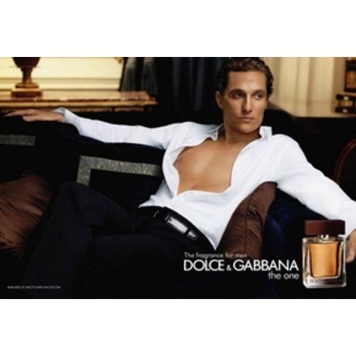 Dolce & Gabbana Visual The One for Men Eau de Parfum