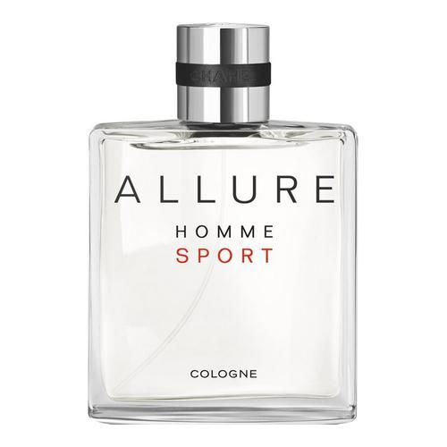 Chanel perfume Allure Homme Sport Cologne