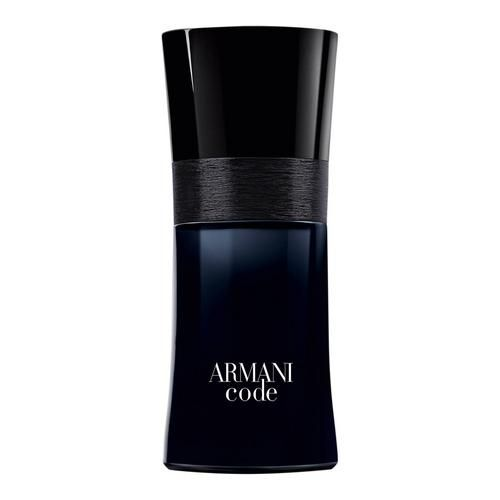 Armani Code Homme as a scent of attraction ...
