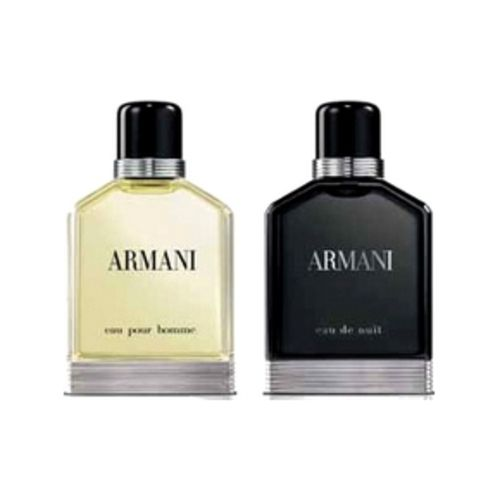 Armani - Water for Men and Night Water