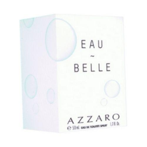 Azzaro - Eau Belle - New Case 2011
