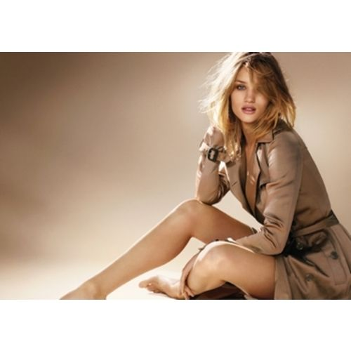Burberry Body - Commercial with Rosie Huntington-Whiteley