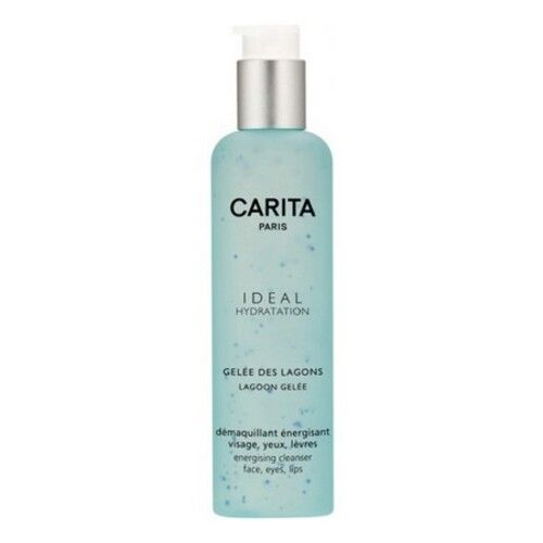 Carita Gelée des Lagons Make-up Remover Face, Eyes and Lips