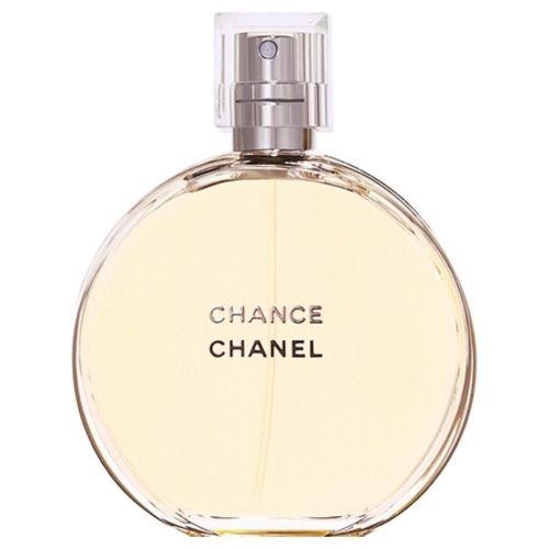 Chanel perfume Chance Eau de Toilette