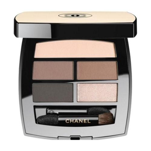 Chanel Les Beiges Palette Regard Belle Mine Naturelle