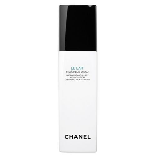 Chanel and its new Fresh Water Milk