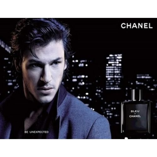 Chanel - Blue from Chanel Pub