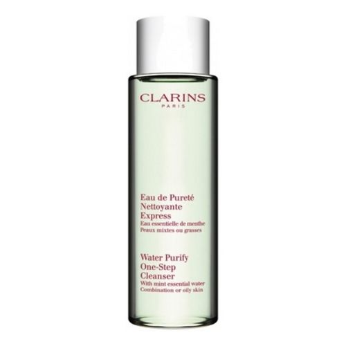 Clarins Cleansing Purity Water