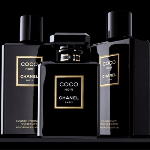 Chanel takes us on a journey with Coco Noir