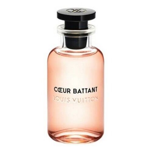 Cœur Battant, all the palpitations of Provence in the new Louis Vuitton perfume