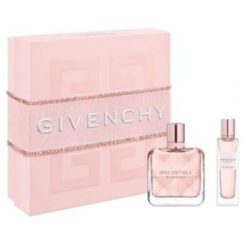 The Irrésistible box from Givenchy: the ideal gift to offer or simply to treat yourself