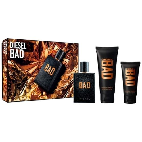 A new Diesel Bad box set to offer for Christmas