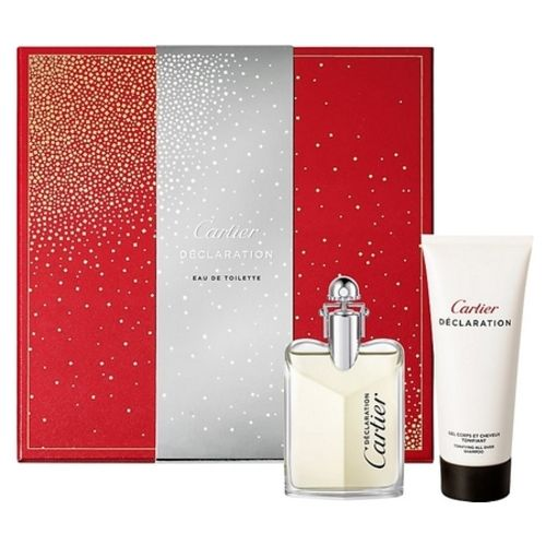 Statement: Cartier's new fragrance in a unique box