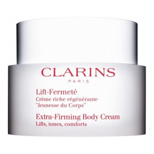 Clarins Firming Lift Cream, the secret to smoother, younger-looking skin!