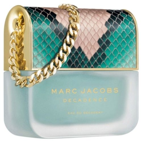 Decadence Eau So Decadent, the new daring of Marc Jacobs