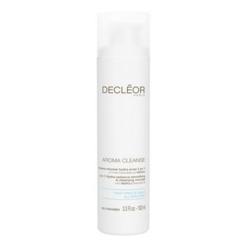 Decléor 3 in 1 Aroma Cleanse Hydra-Radiance Mousse Cream