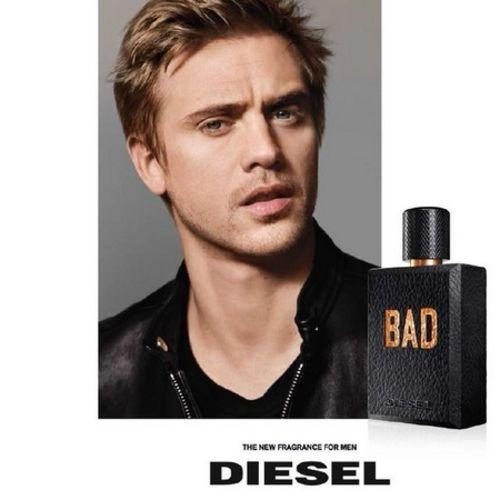 Diesel Bad, Diesel's bad boy