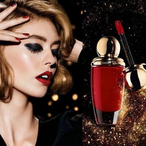 Dior Splendor Christmas Makeup Collection 2016