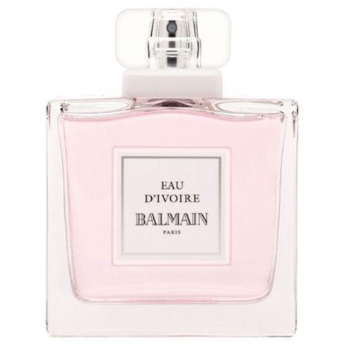 Balmain perfume Ivory Water