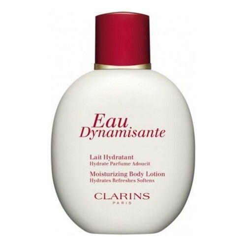 Clarins Energizing Water now as gentle as a Moisturizing Milk
