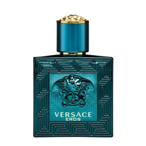 Eros by Versace, an erotic fragrance