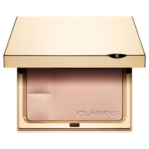 Clarins Ever Matte Mineral Compact Powder