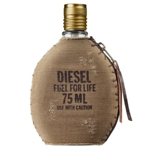 Diesel perfume Fuel for Life Homme