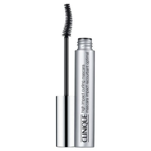 Clinique and its High Impact Curling mascara