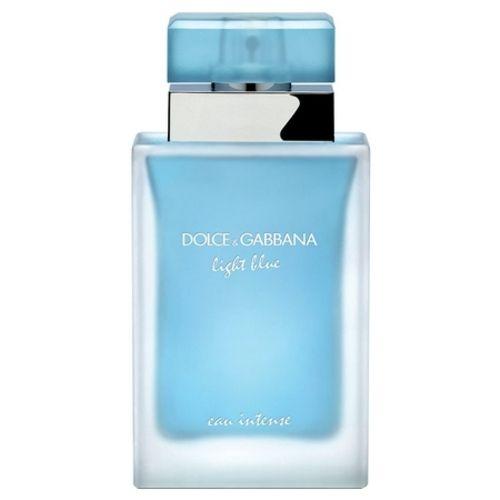 Eau Intense Light Blue by Dolce & Gabbana