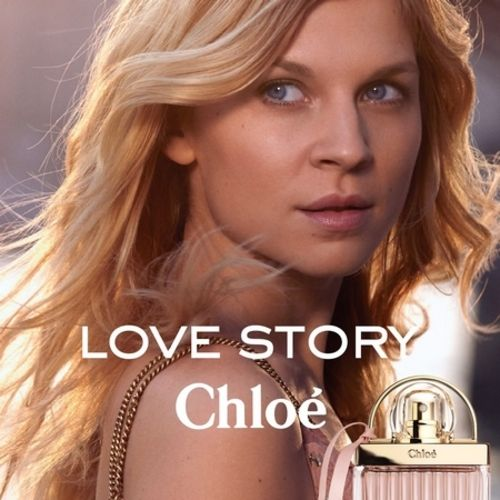 Love Story the Parisian light of a scented love story