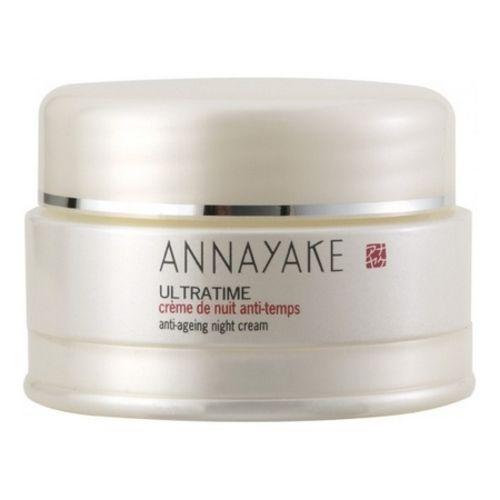 Annayake Ultratime Anti-Weather Night to rejuvenate while sleeping!