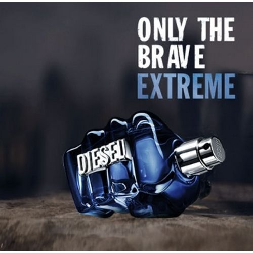 Bottle Only The Brave Extreme