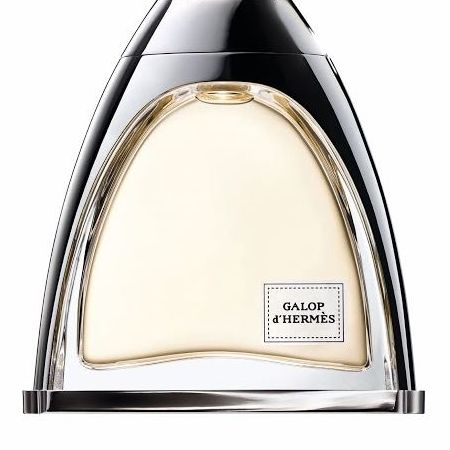 An opinion on the Galop perfume